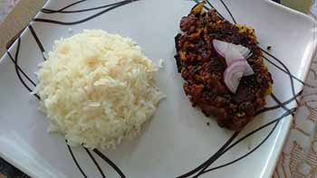Bangal Rsanna - East Bengali Cuisine